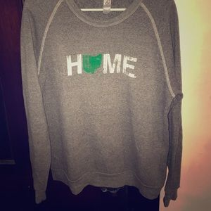 Ohio Home Sweatshirt